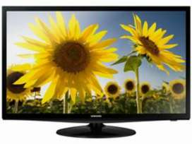 _WINTER SALE_ FULL HD LED TV 32 INCHES WITH 1 YEAR WARRANTY ON BILL