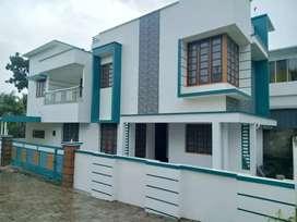 4 bhk 2100 sqft posh house at aluva kalamassery kombara