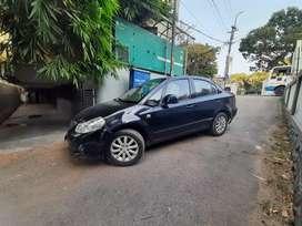 Suzuki Beast SX4 Black zxi