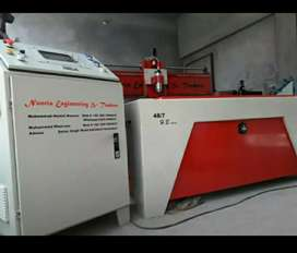 CNC Router  Machine Engraving Machine