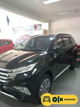 [Mobil Baru] TERIOS X MT PROMO NOVEMBER!!! TDP 25 / BUNGA 4%