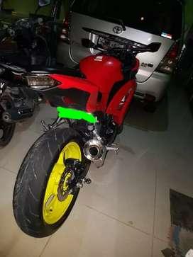 Kawasaki ninja warior