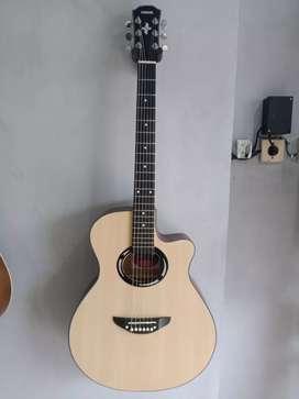 Gitar Yamaha Apx500 Medium Grover