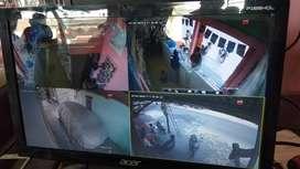 Paket Kamera CCTV Murah Lengkap Terima Pasang