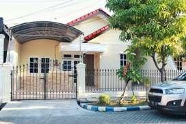 Jual cepat Rumah Pondok Chandra Akses Tol  Murah Buanget Bos