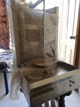Commercial Shawarma machine ( Factory made )