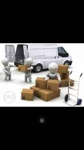 Packers and movers service available on all over