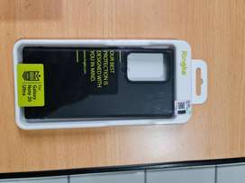 Case Samsung Galaxy Note 20 Ultra Ringke Air S Note 20 Black like new