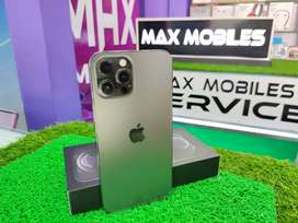 iPhone 12 pro max 128gb ( 5 months warranty available )