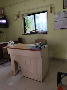 Receptionist required for Ayurvedic clinic in Wadgaon Sheri