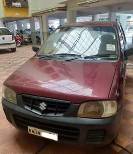 Maruti Suzuki Alto Lxi in Excellent Condition
