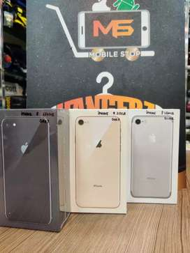 New Unused Apple iPhone 8 256gb @Best Offer'z