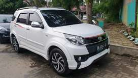 Rush TRD 1,5 Manual 2015