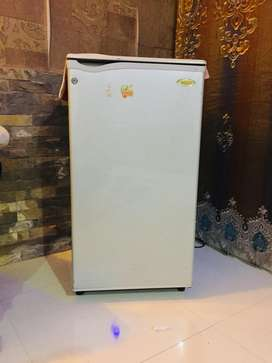 Haier room fridge