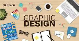 Required Graphic Designer