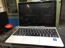 Hp i5 5th gen hp relove 810 touch