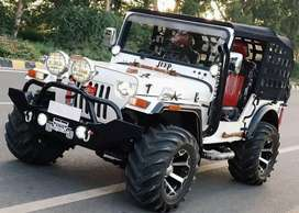 Modified Willy's