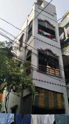 Independent house in 29 square yards for sale ramavarappadu