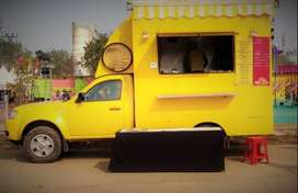 Commercial Food Truck for sale
