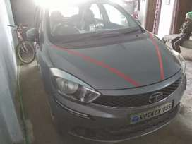 Tata Tiago 2019 Diesel Well Maintained