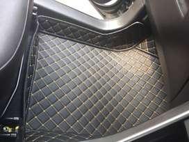 Karpet Mobil Elite 7D Suzuki Scross Fullset Bagasi