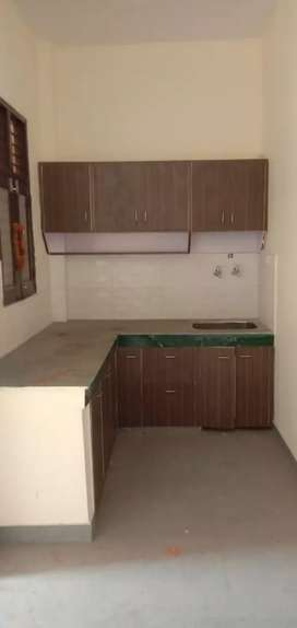 2 BHK independent house in noida ext.