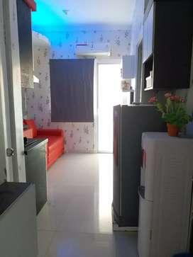 Fully furnished Di Jual murah tower baru.GPC