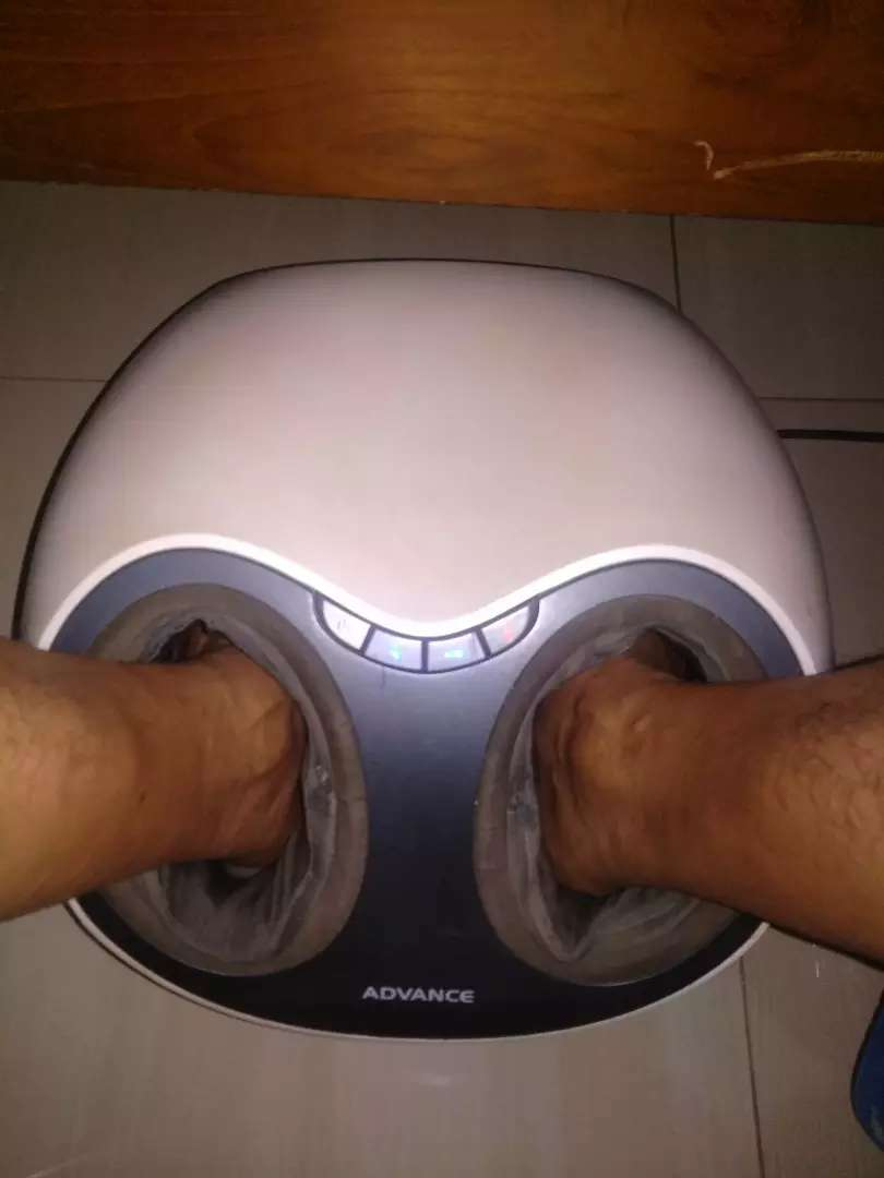 Pijatan telapak kaki