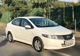 Honda City 1.5 E Manual, 2011, Petrol