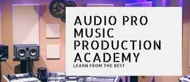 Audio Pro Music Production Academy