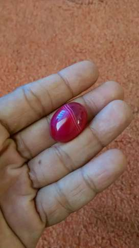 Pink lady agate very rare