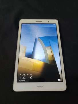 Honor Mediapad T3 4g and wifi enabled