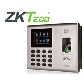 ZKTeco K40 Time Attendance Machine Price in Lahore.