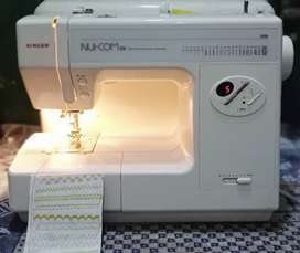 Singer sewing machine 20 functions