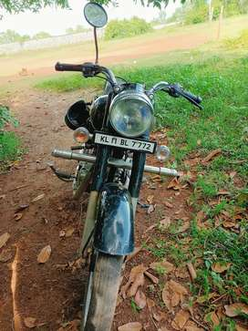 Standard Bullet for 1 month Panayyam.. Rs 60000