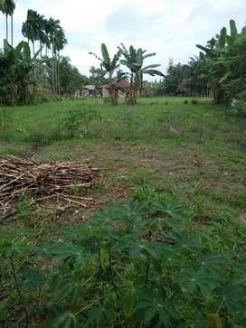 Tanah dijual 200 Meter