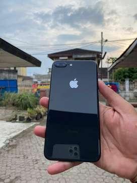 Iphone 8 Plus 64gb ex garansi internasional