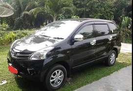 Toyota Avanza 1.3 G th 2013