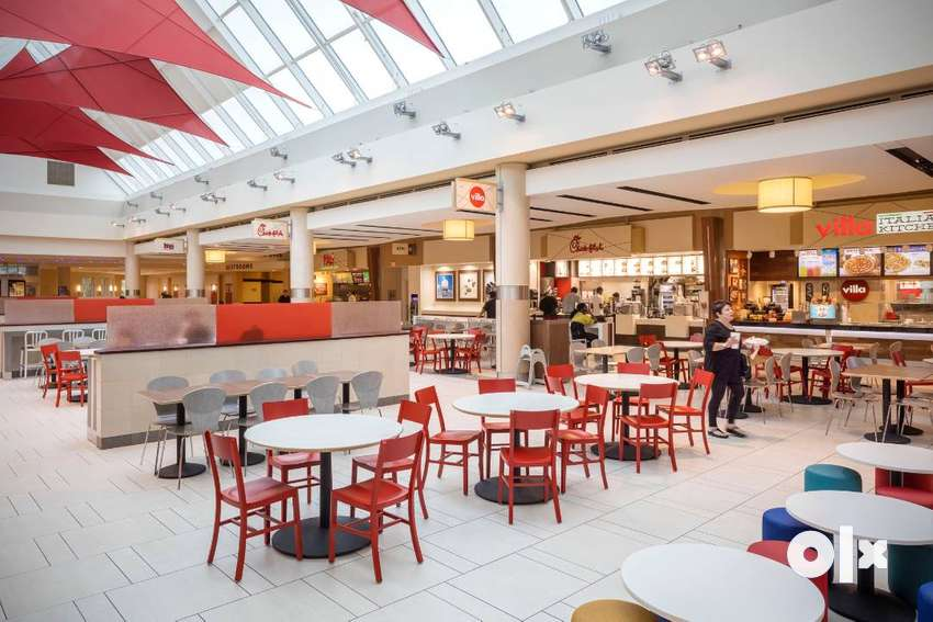 Buy Food Court at PVR Mall 0