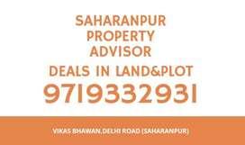Saharanpur property advisor