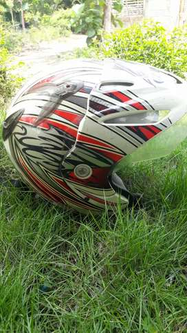 Helm Caberg second murah