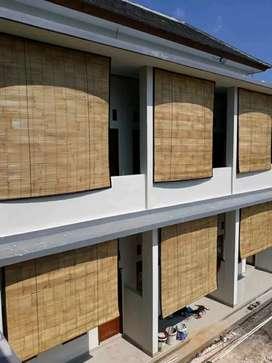 Krey bambu berkualitas