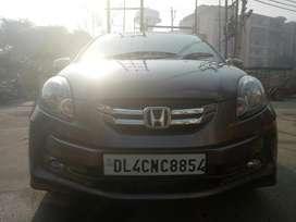 Honda Amaze 1.5 EX i-DTEC, 2014, Diesel