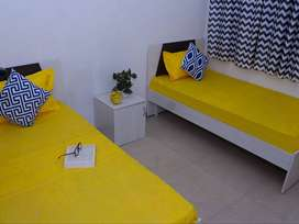Zolo Swa  2 & 3 Sharing Gents PG Accommodation