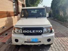 Mahindra Bolero Power Plus 2016 Diesel Well Maintained