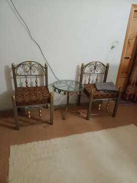 Iron furniture for sale