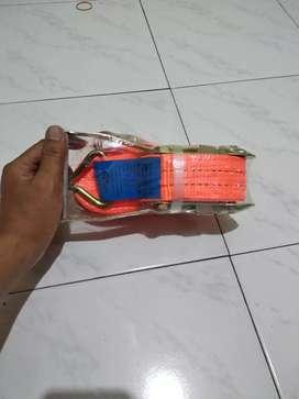Ratchet/webbing/alat ikat barang/tali bagasi