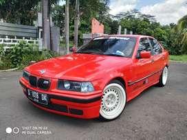 BMW e36 320i M52 manual Limited edition
