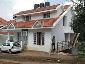 Hussain rooms & cottages kodaikanal