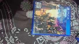 BD PS 4 kingdom hearts 3